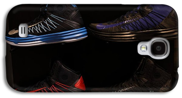 Nike Galaxy S4 Cases - Mens Sports Shoes - 5D20654 Galaxy S4 Case by Wingsdomain Art and Photography
