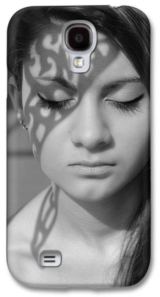 Morph Galaxy S4 Cases - Metamorphosis Galaxy S4 Case by Laura  Fasulo