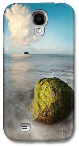 Metaphysics Galaxy S4 Case by Matteo Colombo