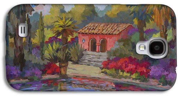 Mi Casa Es Su Casa Galaxy S4 Case by Diane McClary