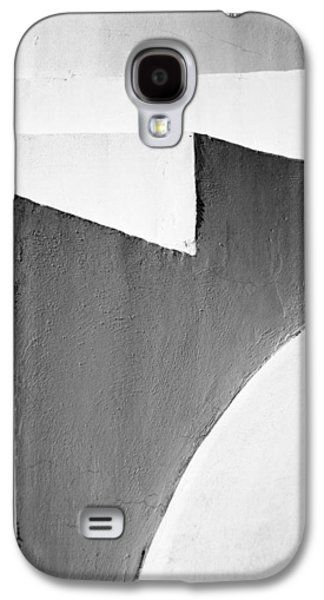 Concept Photographs Galaxy S4 Cases - Minimal Stairs Galaxy S4 Case by Stylianos Kleanthous