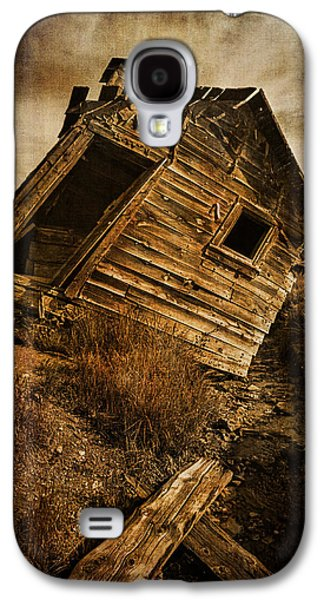 School Houses Galaxy S4 Cases - Quartz Mountain 8 Galaxy S4 Case by YoPedro