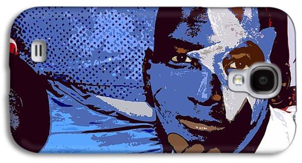 Slavery Galaxy S4 Cases - Minstrel Magic - 20141607b Galaxy S4 Case by Andrew  Hewett