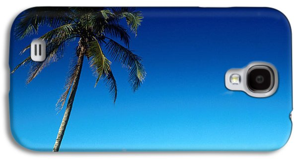 Dunk Island Galaxy S4 Cases - Mission Beach And Dunk Island Galaxy S4 Case by Dale Boyer