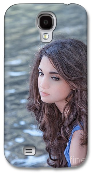 Thought Galaxy S4 Cases - Mistress Of Dreams Galaxy S4 Case by Evelina Kremsdorf