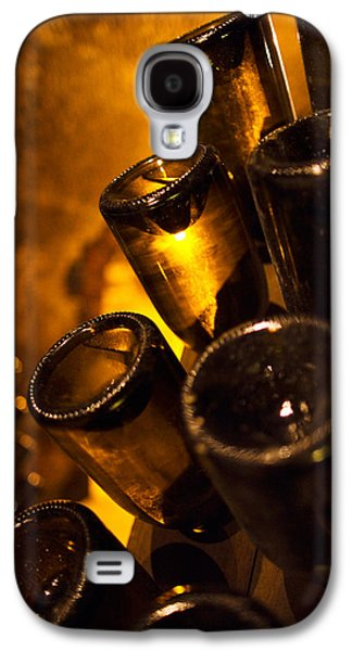 Winery Photography Galaxy S4 Cases - Moet And Chandon Champagne Winery Galaxy S4 Case by Panoramic Images