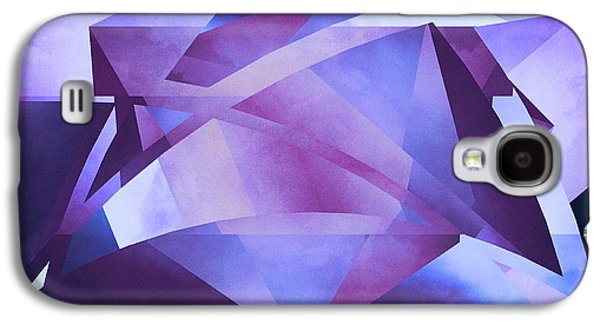Otherworldly Galaxy S4 Cases - Moments Of Desire Galaxy S4 Case by LC Bailey