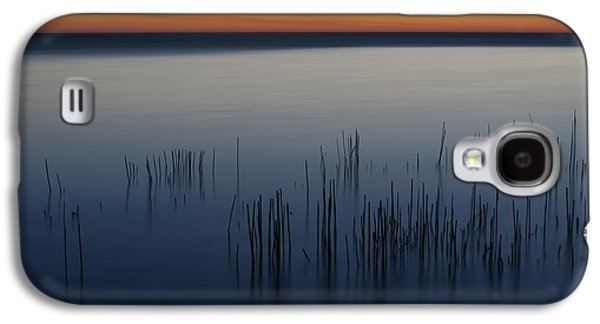 Morning Galaxy S4 Case by Scott Norris