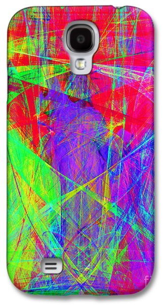 4th July Galaxy S4 Cases - Mother of Exiles 20130618p120 Galaxy S4 Case by Wingsdomain Art and Photography