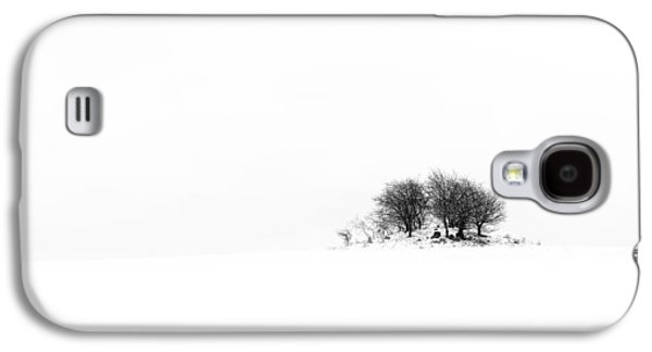 Mounds Galaxy S4 Cases - Mound Galaxy S4 Case by Gert Lavsen