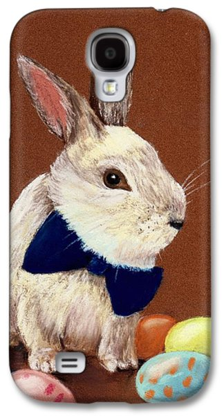 Mr. Rabbit Galaxy S4 Case by Anastasiya Malakhova