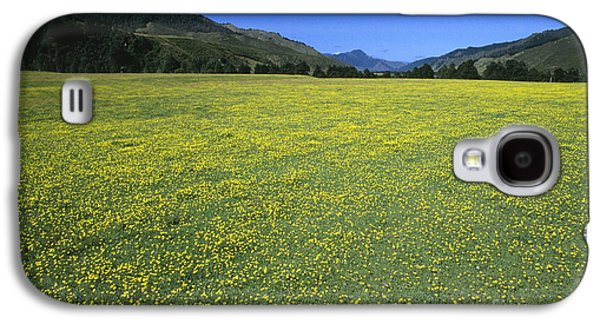 Aotearoa Galaxy S4 Cases - Murchison Galaxy S4 Case by Chris Selby