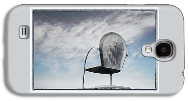 Fantasy Photographs Galaxy S4 Cases - A Dream of Flying Galaxy S4 Case by Mary Lee Dereske
