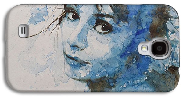 My Fair Lady Galaxy S4 Case by Paul Lovering