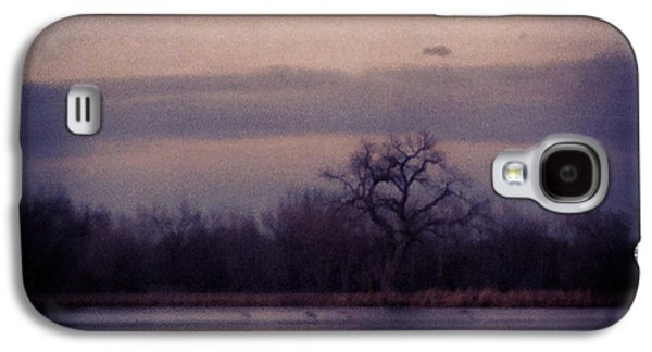 Fort Collins Galaxy S4 Cases - Mystery Galaxy S4 Case by Lora Louise