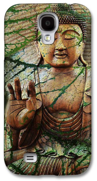 Natural Nirvana Galaxy S4 Case by Christopher Beikmann