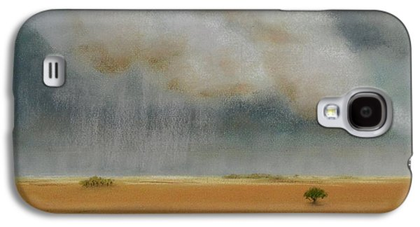 Storm Pastels Galaxy S4 Cases - Nature 2 Galaxy S4 Case by Barros