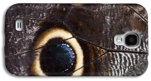 Nature Abstracts Galaxy S4 Cases - Nature Abstract 2 Galaxy S4 Case by Gustave Kurz