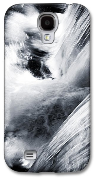 Pine Barrens Galaxy S4 Cases - Natures Force Galaxy S4 Case by John Rizzuto