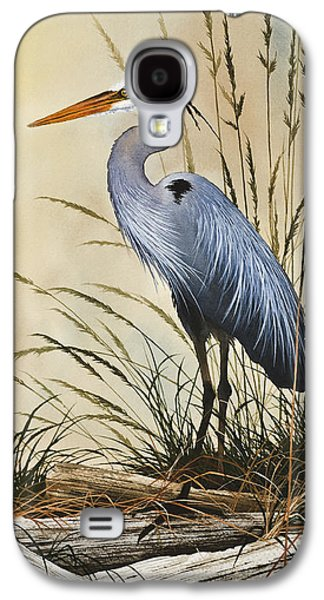 Natures Grace Galaxy S4 Case by James Williamson