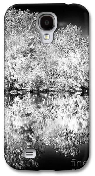 Natures Mirror Galaxy S4 Case by John Rizzuto