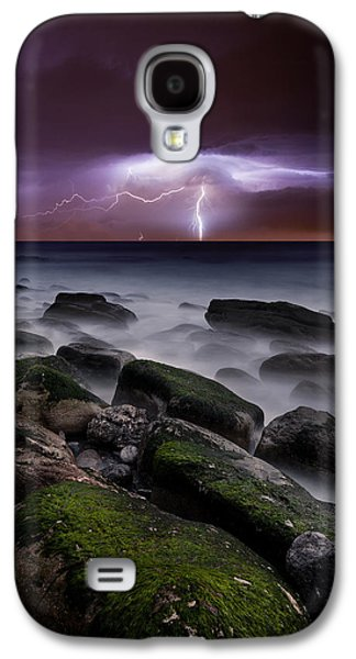 Portugal Galaxy S4 Cases - Natures splendor Galaxy S4 Case by Jorge Maia