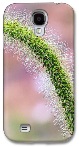 Natures Vibrance Befalls Galaxy S4 Case by Bill Tiepelman