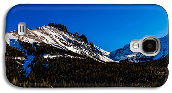 Fort Collins Galaxy S4 Cases - Near Cameron Pass Galaxy S4 Case by Jon Burch Photography
