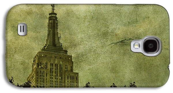 Original Photographs Galaxy S4 Cases - Needle Point Galaxy S4 Case by Andrew Paranavitana