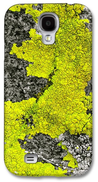 Fort Collins Galaxy S4 Cases - Natures Neon Galaxy S4 Case by Lora Louise