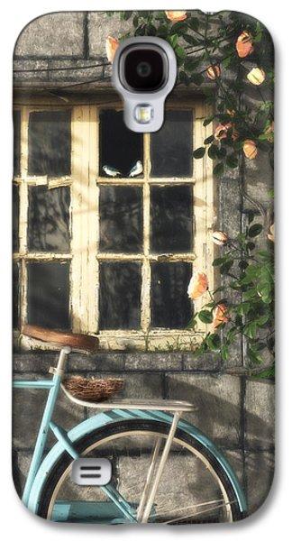 Windows Digital Galaxy S4 Cases - Nesting Galaxy S4 Case by Cynthia Decker