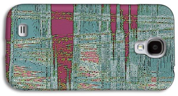New Era Galaxy S4 Case by Ben and Raisa Gertsberg