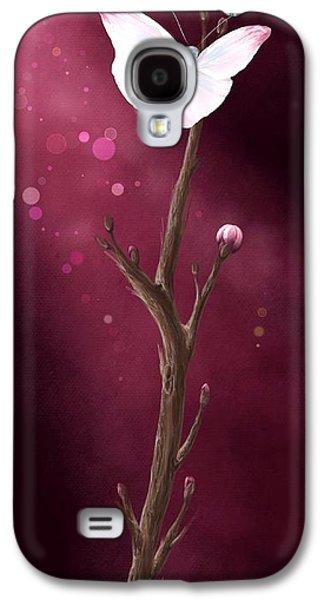 New Life Galaxy S4 Case by Veronica Minozzi