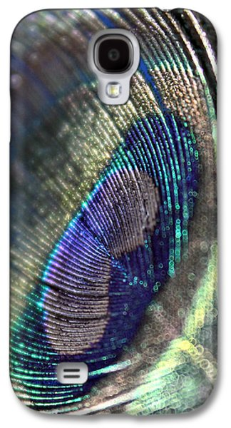 New Perspective Galaxy S4 Case by Krissy Katsimbras