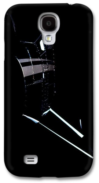 Helicopter Photographs Galaxy S4 Cases - Night 66 Galaxy S4 Case by Paul Job
