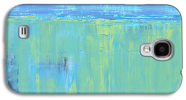 Abstract Realism Galaxy S4 Cases - No. 90 Galaxy S4 Case by Diana Ludet