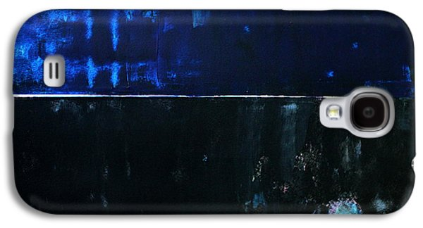 Abstract Realism Galaxy S4 Cases - No. 96 Galaxy S4 Case by Diana Ludet