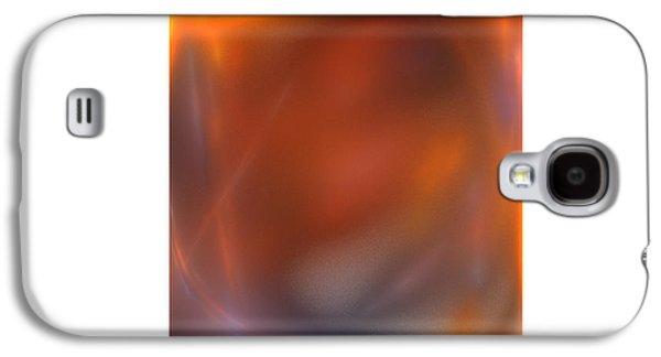 Symetry Galaxy S4 Cases - No symetry Galaxy S4 Case by Stefan Kuhn