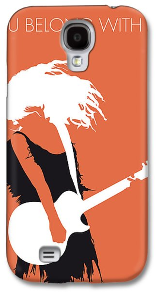 Taylor Swift Galaxy S4 Cases - No043 MY TAYLOR SWIFT Minimal Music poster Galaxy S4 Case by Chungkong Art