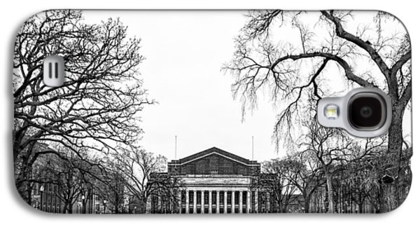Northrop Auditorium At The University Of Minnesota Galaxy S4 Case by Tom Gort