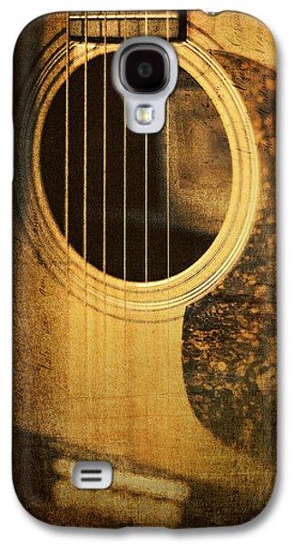 Nostalgic Tones Galaxy S4 Case by Scott Norris