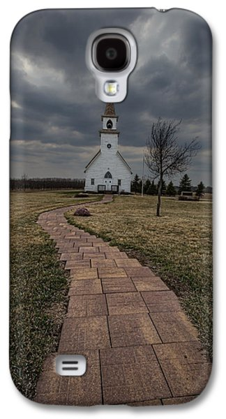 Slash Galaxy S4 Cases - November Rain Galaxy S4 Case by Aaron J Groen