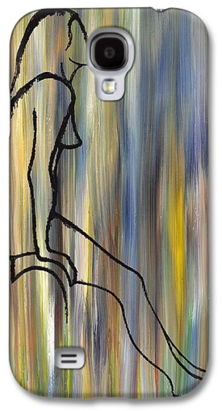 Ipad Design Galaxy S4 Cases - Nude 14 Galaxy S4 Case by Patrick J Murphy