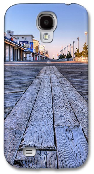 Ocean City Galaxy S4 Case by JC Findley