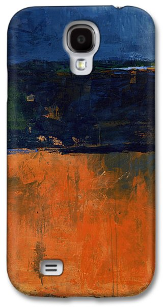 Abstract Nature Galaxy S4 Cases - October Galaxy S4 Case by Jacquie Gouveia