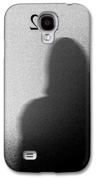 Thought Galaxy S4 Cases - Office 102 Galaxy S4 Case by Bob Orsillo