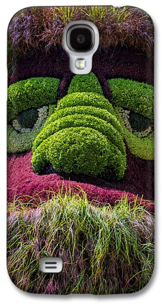 Recently Sold -  - Fantasy Photographs Galaxy S4 Cases - Ogre Galaxy S4 Case by Joan Carroll