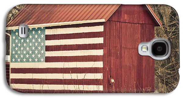 Old Country America Galaxy S4 Case by Trish Tritz