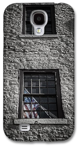Old Glory Galaxy S4 Case by Scott Norris