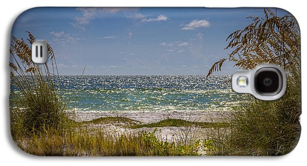 On A Clear Day Galaxy S4 Case by Marvin Spates